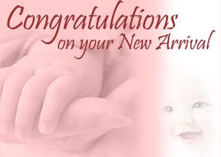 SMS poruke i cestitke za bebu i prvi rodjendan