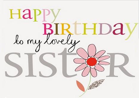 pisane čestitke za rođendan Čestitke i poruke za rodjendan sestri pisane čestitke za rođendan