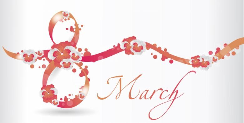 SMS poruke, ljubavni stihovi i cestitke za 8.mart