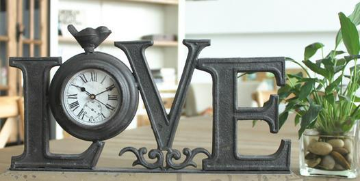 Ljubavni sat značenje