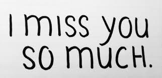 Nedostaješ mi - ljubavni stihovi i sms poruke